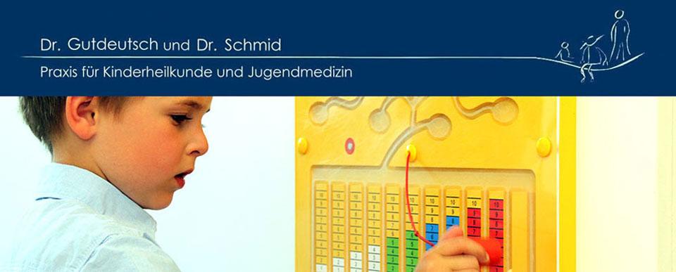 Kinderärzte Regensburg Dr Gutdeutsch & Dr Schmid