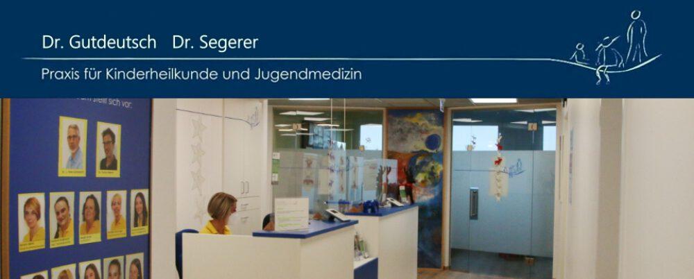 Kinderärzte Regensburg Dr Gutdeutsch  Dr. Segerer